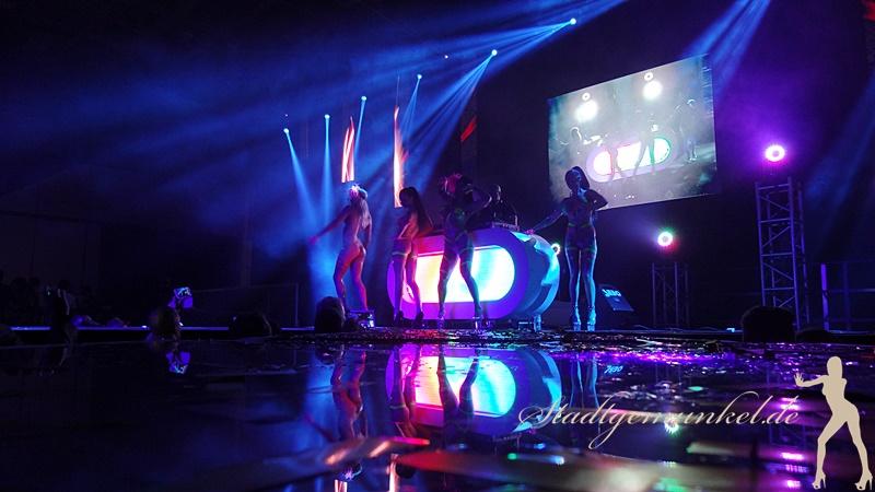 Venus Messe 2014