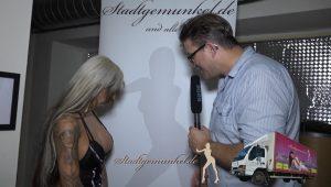 Interview mit Mila Elaine Stadtgemunkel