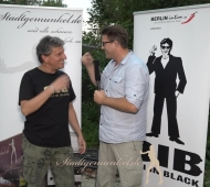 Interview mit OIB
