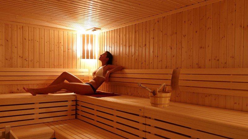 fremdgehen in der Sauna