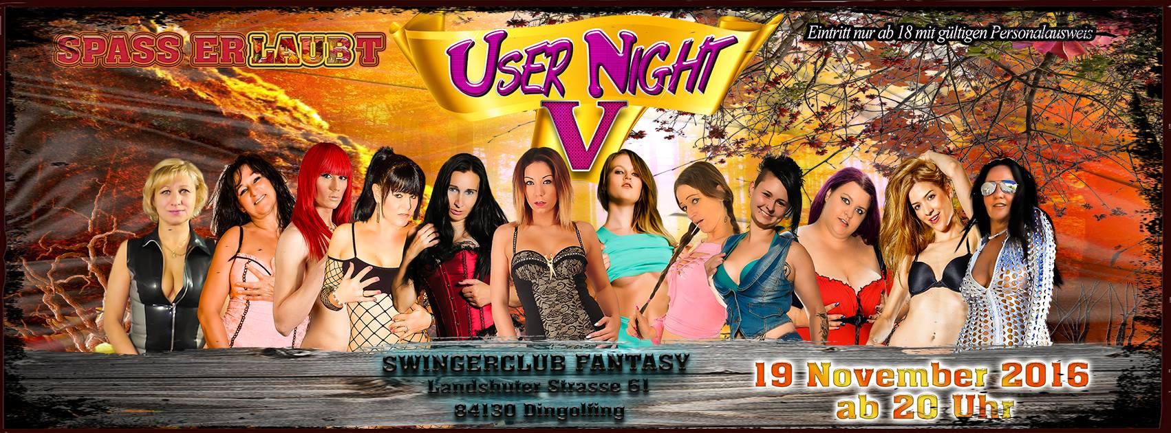 user-night in dingolfing